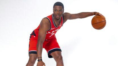Spelverdeler Kyle Lowry verlengt tot 2021 bij Raptors