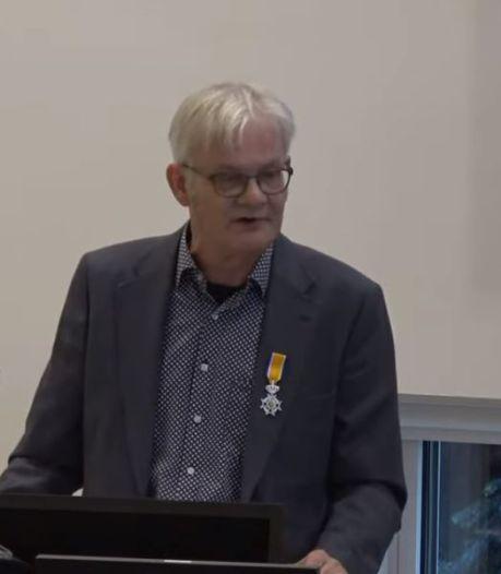 PvdA'er Karst Schuring keek afgelopen 20 jaar om naar de zwakkeren en krijgt daarvoor nu een lintje