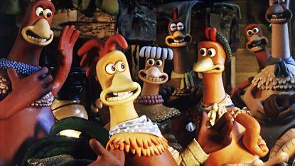 Na 18 jaar: animatiefilm 'Chicken Run' krijgt eindelijk vervolg