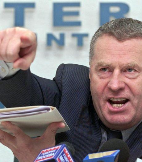 Russische politicus: 'Ruiten Nederlandse ambassade ingooien'
