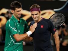 """""""Si ma carrière devait s'arrêter là..."""": Pour la première fois, Roger Federer parle de la retraite"""