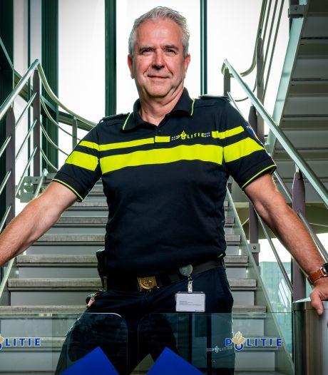 Brabantse recherchebaas Toine van Loenhout: 'Nog veel blinde vlekken voor de politie'