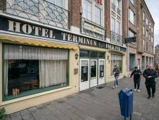 Verbouwing hotel Terminus bij Bosch station uitgesteld: 'In alle rust praten met gemeente'