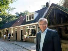 De vijf pareltjes van Willem Bijleveld in het Openluchtmuseum