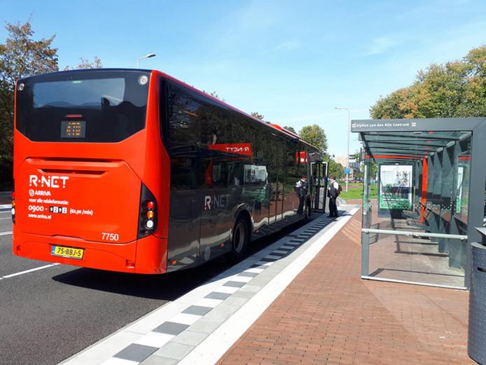 De Arriva-buschauffeurs die regelmatig de bedrijfskantine in Breda bezoeken, zeggen al geruime tijd gezondheidsklachten te hebben als gevolg van de slechte luchtcirculatie.