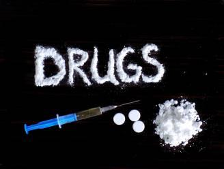 Recordvangst van 29 ton cocaïne in Antwerpse haven