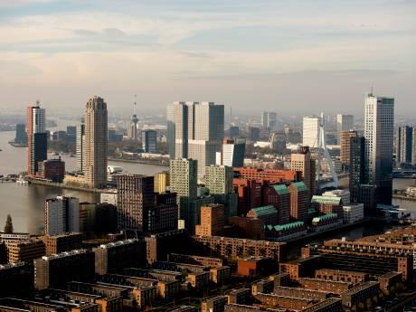 Nederland valt uit top 5 van beste economieën
