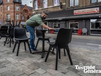 """""""Contact met klanten veel te hard gemist"""": cafébaas Iany van 't Peirt snakt naar volk op zijn terras"""