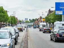 Autoritje door Utrecht duurt gemiddeld 22 procent langer dan verwacht