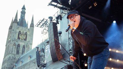 """Stijn Meurus opgenomen in 'EU Songbook' met 'Ik Hou Van U': """"In 7 minuten was dat liedje beklonken"""""""