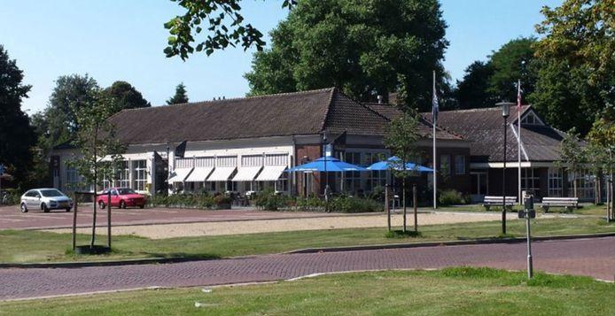Ontmoetingscentrum De Beckart in Nijnsel.