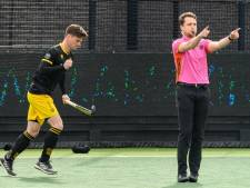 HC Den Bosch klopt Pinoké en kruipt richting plek vier: 'We zijn niet bezig met play-offs'
