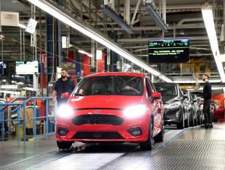 Ford legt productie van Fiesta in Duitsland twee weken stil wegens chiptekort