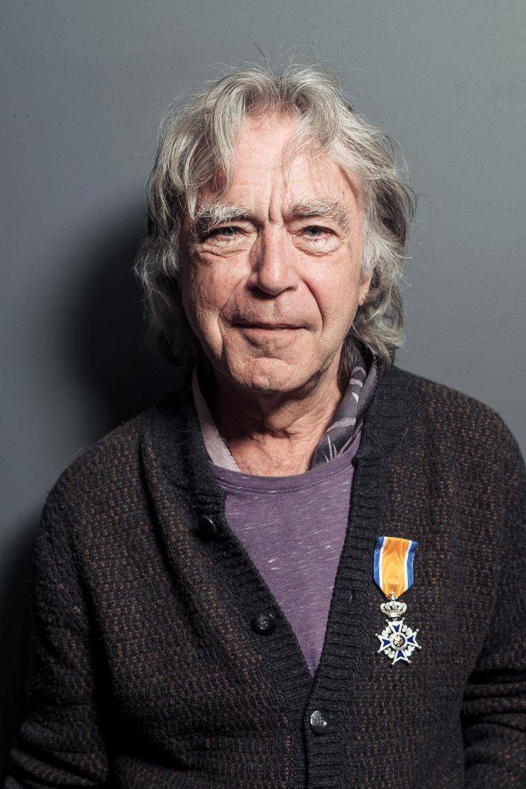 Fotograaf Govert de Roos. Beeld Jakob van Vliet