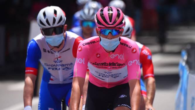 LIVE | Drie renners op avontuur in vlakke Giro-etappe, sprintkans voor Groenewegen