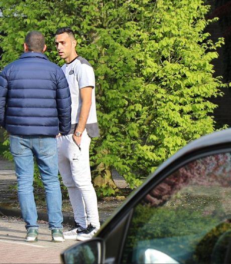 Opsporing Verzocht zoomt in op gewelddadige overval bij PSV'er Zahavi, politie zoekt twee twintigers