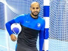 Amrani moet slapende reus FC Eindhoven naar hoger plan tillen: 'Hier tellen alleen prijzen'