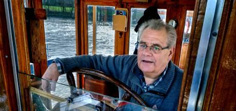 Alle zeilen bij om plezier- en beroepsvaart samen te laten varen 'Schrikken van een zeeschip'