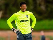 Huurling Jamal Blackman van Vitesse alweer terug naar Chelsea
