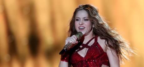 Shakira accusée d'évasion fiscale en Espagne, elle risque le procès