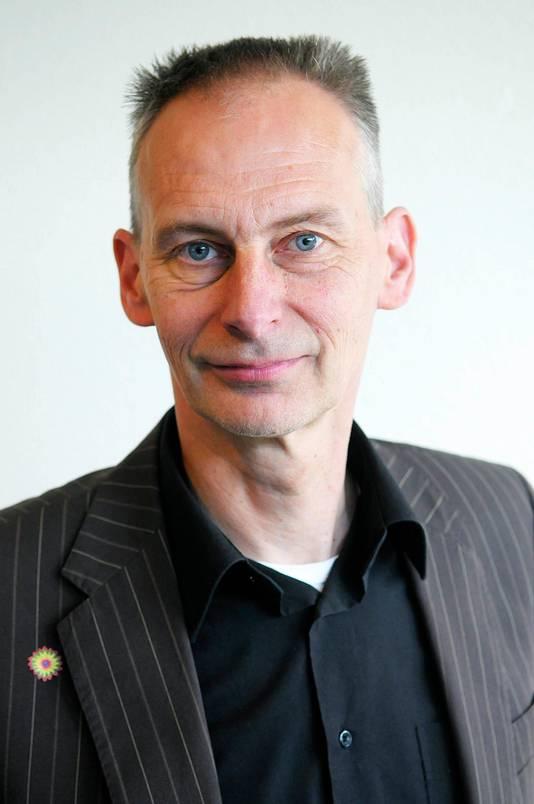 Arjen Rijsdijk.