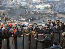 Les négociations à Kiev vont reprendre à midi