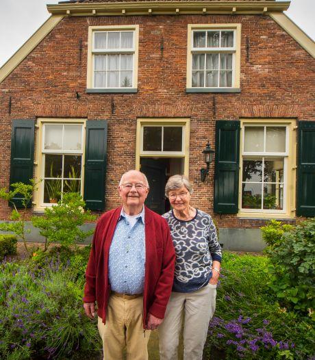 Oude pastorie in Borne kent al eeuwen bijzondere bewoners: 'Dit huis ademt historie'