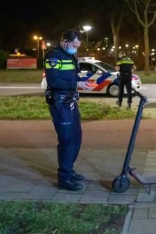 Politie waarschuwt voor elektrische steps in Oost-Nederland: 'Mensen lezen de kleine lettertjes niet'