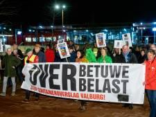 Honderd inwoners op de been tegen railterminal in Overbetuwe