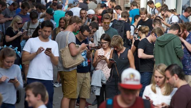 """De Wever doet oproep aan Pokémonjagers in Lillo: """"Zouden jullie dit in jullie eigen straat willen?"""""""