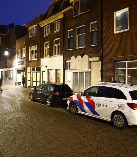 Seksshop in Zwolle overvallen, dader gevlucht