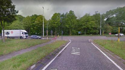 Werken aan kruispunt Houtlaan met Turnhoutsebaan verzet naar augustus