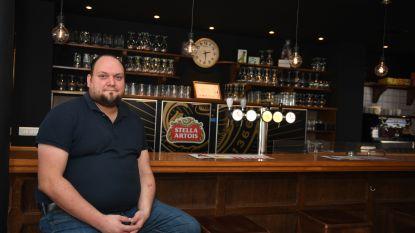 Enige café in Baal 'Hand in Hand' heropent met nieuwe uitbater
