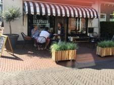 Café De Buurman krijgt een permanent terras