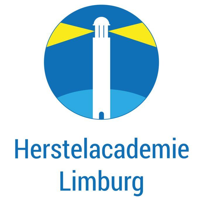 Logo van Herstelacademie Limburg