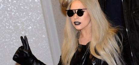 """Lady Gaga élue """"star la plus généreuse"""" de 2011"""
