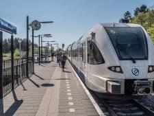 Vandalisme teistert Station Molenhoek, burgemeester pleit voor camera's: 'Dit is geen reclame'