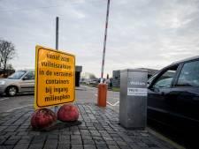 'Gemopper en gevloek op milieupark Hengelo is volkomen terecht'