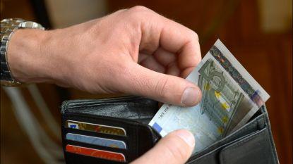 Een op de tien tijdelijk werklozen krijgt 'aanvulling werkloosheid' van werkgever