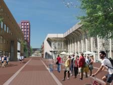 Sloop van 52 woningen voor nieuwbouw Carnisse Poort