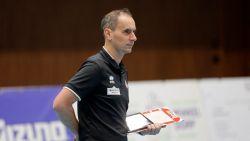 """Kris Vansnick en Asterix Avo spelen Oost-Vlaamse volleybalderby: """"Het is altijd lastig in de Oudegemse sporthal"""""""