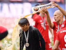 Kovac na landstitel: Ik blijf bij Bayern