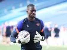 PSV wil zekerheid inbouwen met de komst van keeper Yvon Mvogo (26)