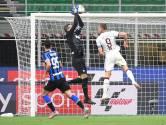 Inter ondanks blunder Handanovic langs Torino