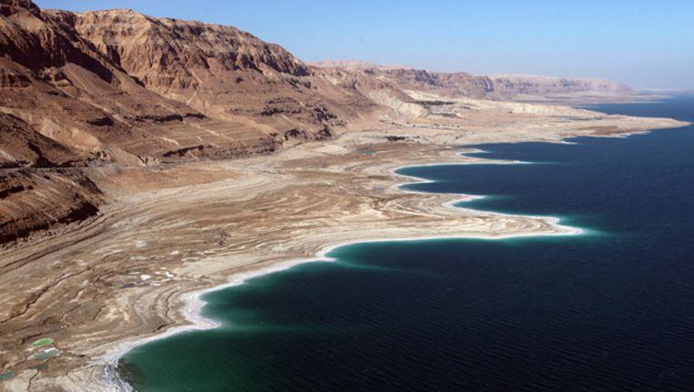 De Dode Zee. Beeld FOTO EPA