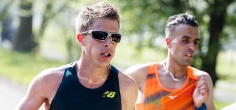 Butter en Choukoud willen zich in Rotterdam plaatsen voor de Spelen