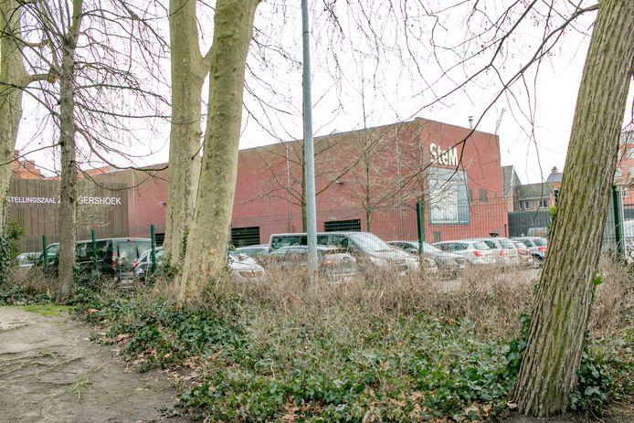 De musea zullen samen één grote museumsite vormen, met daartussen een museumtuin.