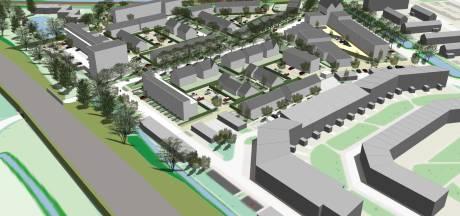 Voor Bodegraven gloort een nieuwe wijk