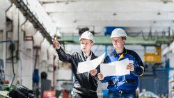 Vlaamse bedrijven smeken op blote knietjes om ingenieurs