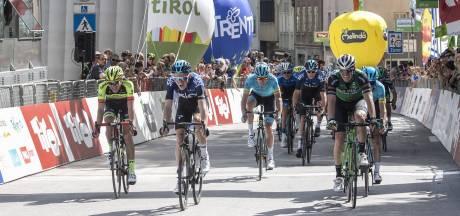 Sivakov wint tweede etappe in Ronde van de Alpen